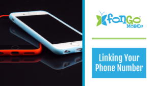 Sync Contacts or Link Your Number to Fongo Mobile