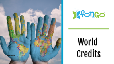 Fongo Blog World Credits