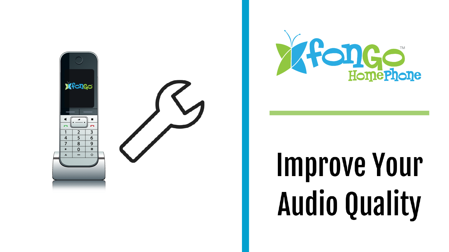 Improve Your Audio Quality