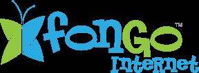 Fongo Internet Logo