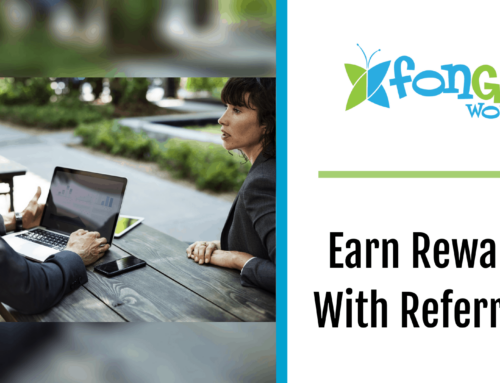 Fongo Works Referral – Earn Rewards!