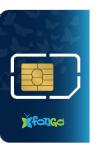 Fongo SIM Card