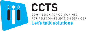 Commission for Complaints for Telecom-Television Services
