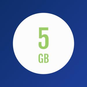 5GB Plan