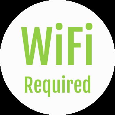 Fongo WiFi Required Plan