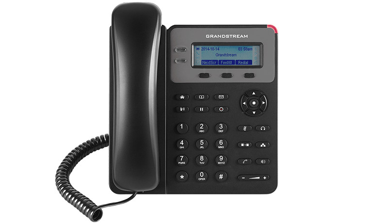 Grandstream GXP 160 For Fongo Works