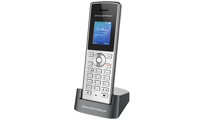 Grandstream WP810 for Fongo Works